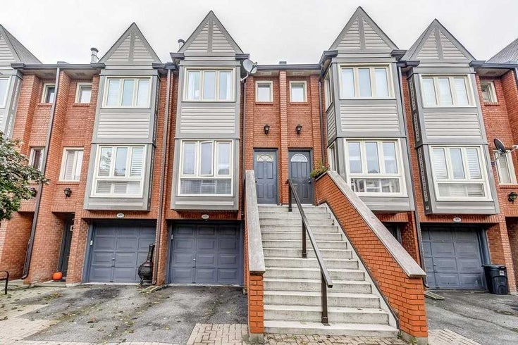 429 - 895 Maple Ave - Brant Condo Townhouse for sale, 2 Bedrooms (W5413868)