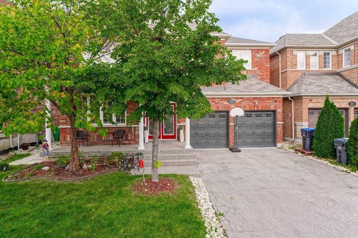 3265 Paul Henderson Dr - Churchill Meadows Detached for sale, 4 Bedrooms (W5413968)