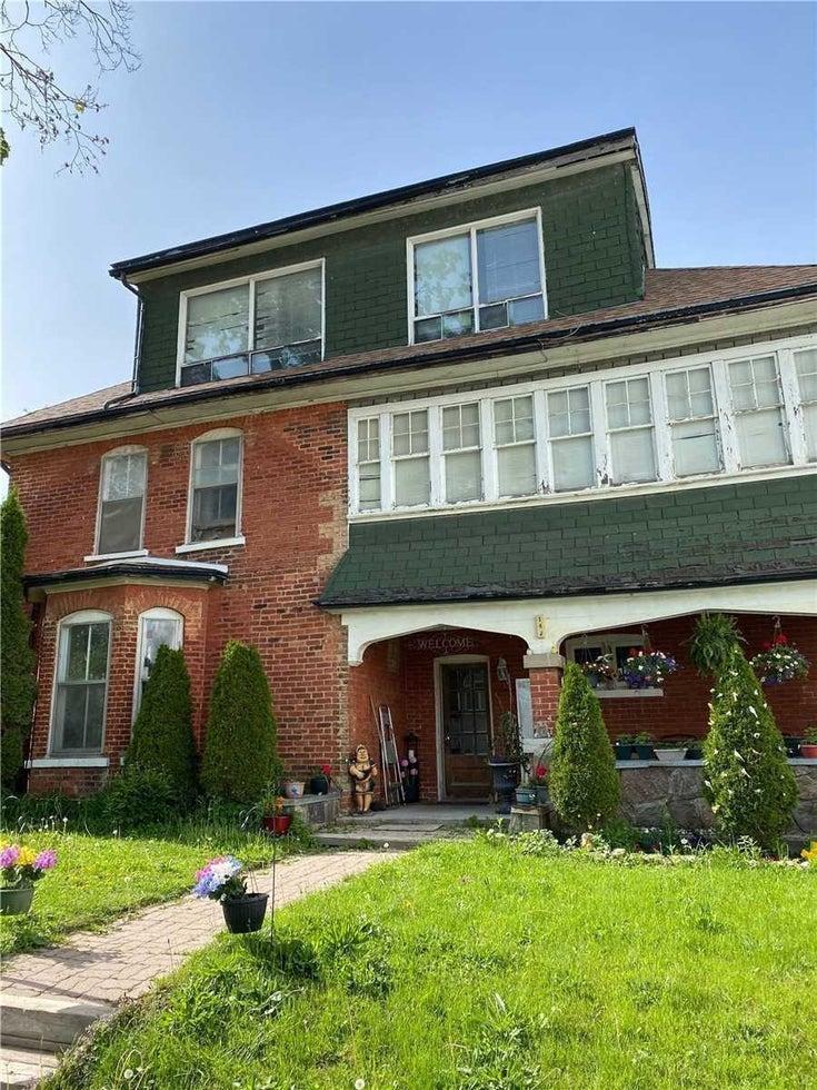 142 Main St W - Shelburne Triplex for sale, 6 Bedrooms (X5305998)