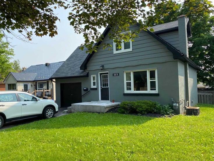 503 Owen Sound St - Shelburne Detached for sale, 3 Bedrooms (X5321184)