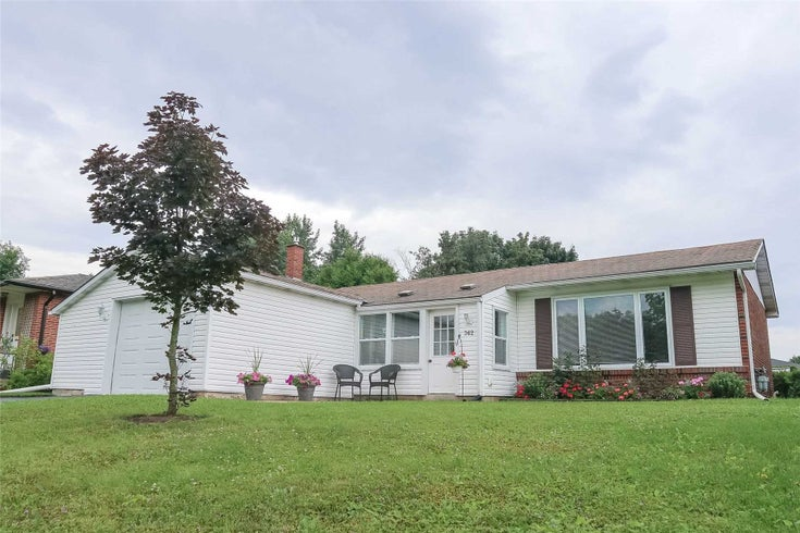 362 Jelly Street South St S - Shelburne Detached for sale, 3 Bedrooms (X5324685)