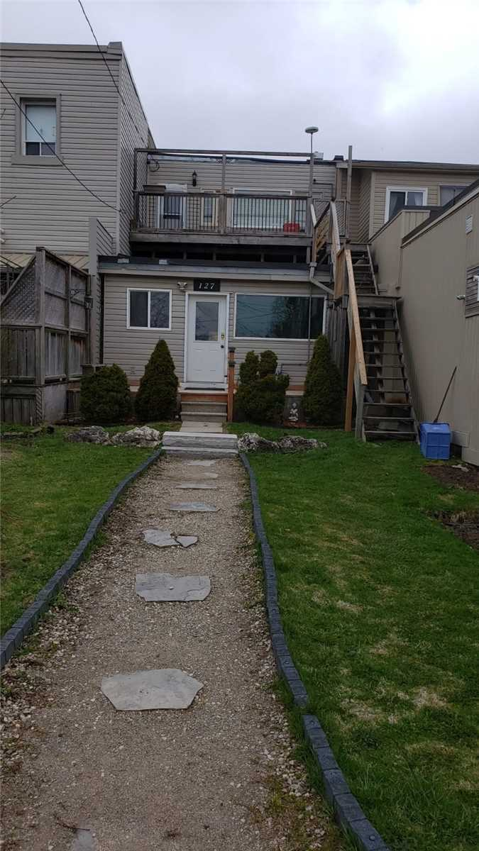 127 Main St W - Shelburne Store w/Apt/Offc for sale, 2 Bedrooms (X5343584)
