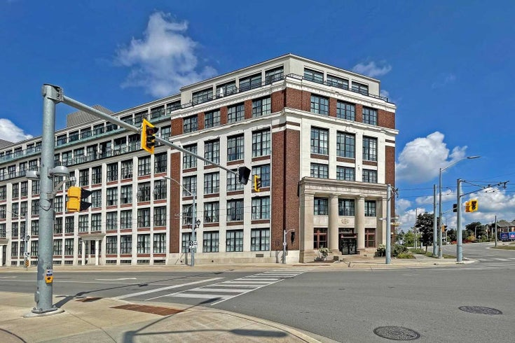 224 - 404 King St W - Condo Apt for sale, 1 Bedroom (X5349345)