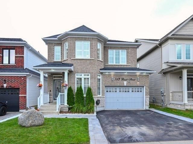 513 Brett St - Shelburne Detached for sale, 3 Bedrooms (X5405608)