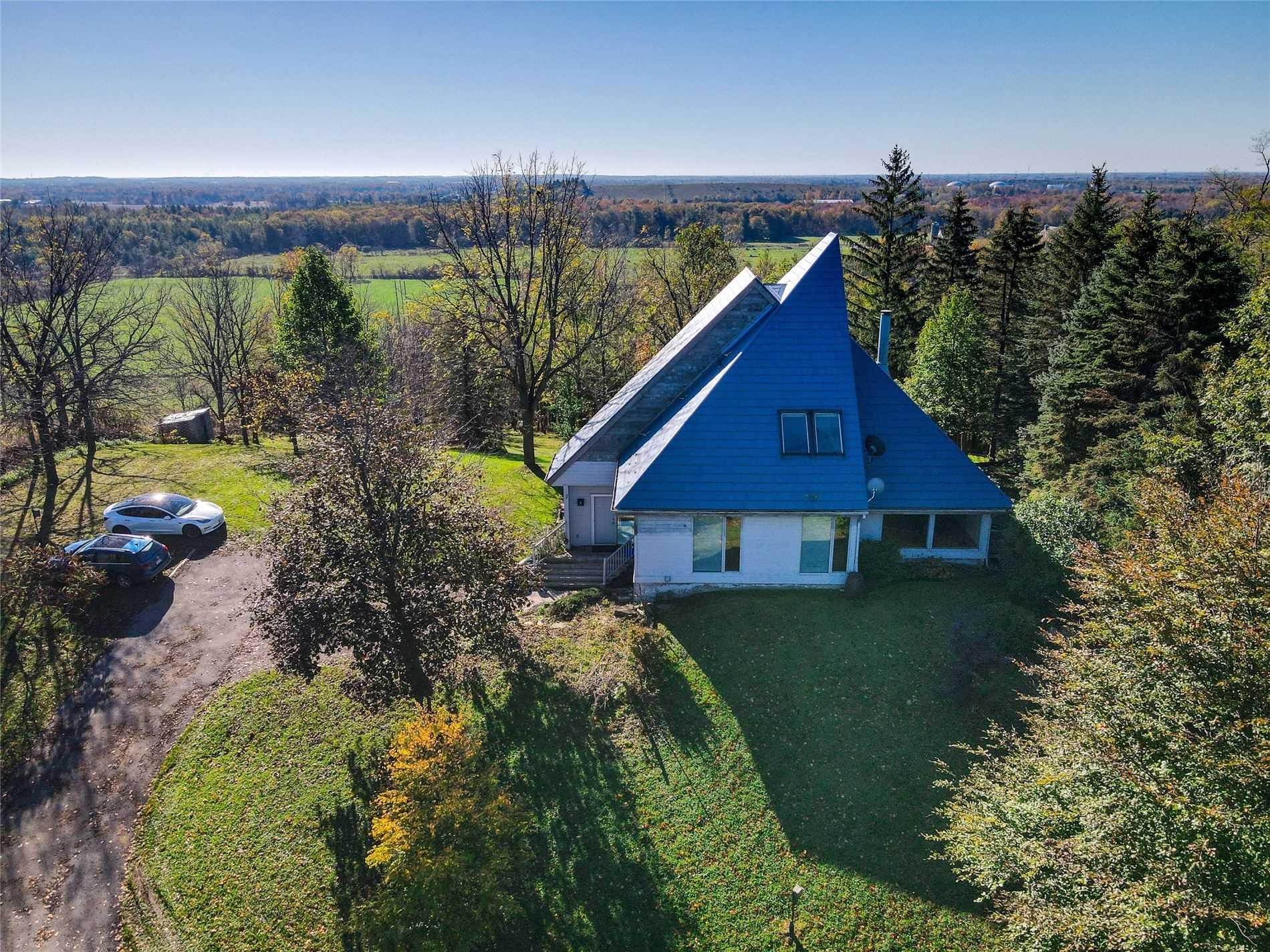 1314 Safari Rd - Rural Flamborough Detached for sale, 3 Bedrooms (X5409667) - #1
