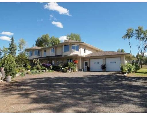 6054 LITTLE FORT 24 HIGHWAY - Lone Butte House for sale, 4 Bedrooms (R2338217)