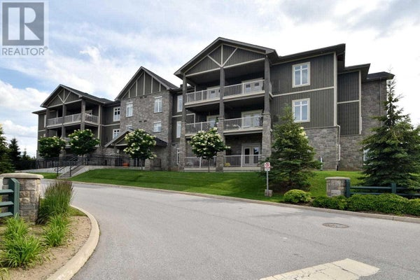 #204 -25 BEAVER ST S - Blue Mountains Apartment for sale, 2 Bedrooms (X4358355)