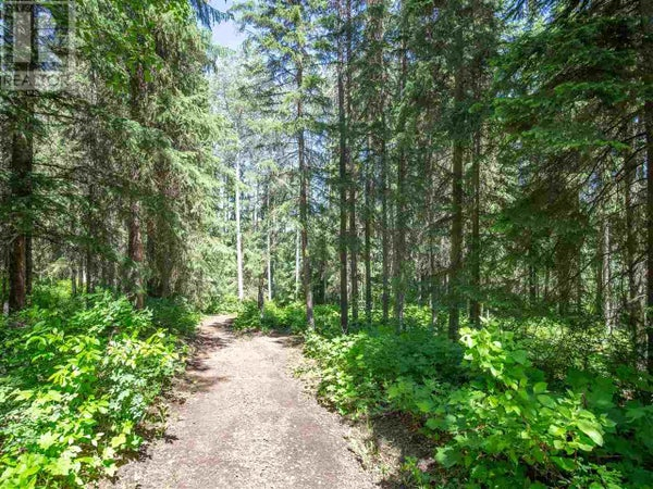 Lot 8 NOUCH ROAD - Smithers  for sale(R2379951)