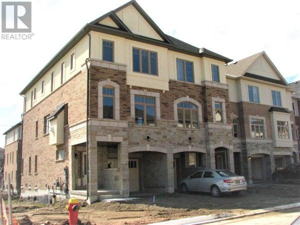 3845 TUFGAR CRES - Burlington House for sale, 3 Bedrooms (W4491739)