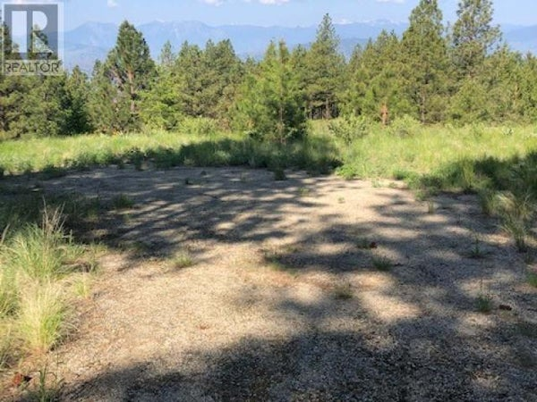 LOT 4 PEREGRINE CRT - Osoyoos  for sale(179323)