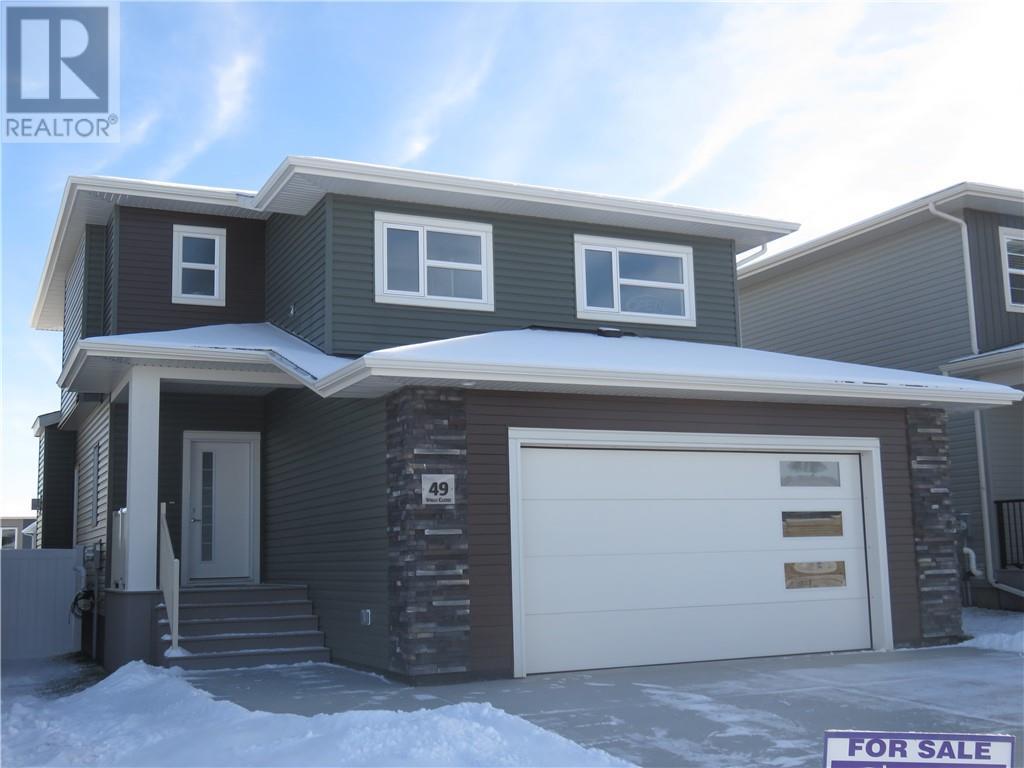 49 Valli Close - Sylvan Lake House for sale, 3 Bedrooms (ca0172084) - #27