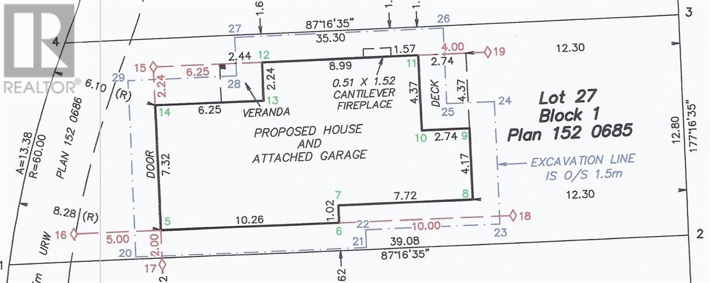 49 Valli Close - Sylvan Lake House for sale, 3 Bedrooms (ca0172084) - #28