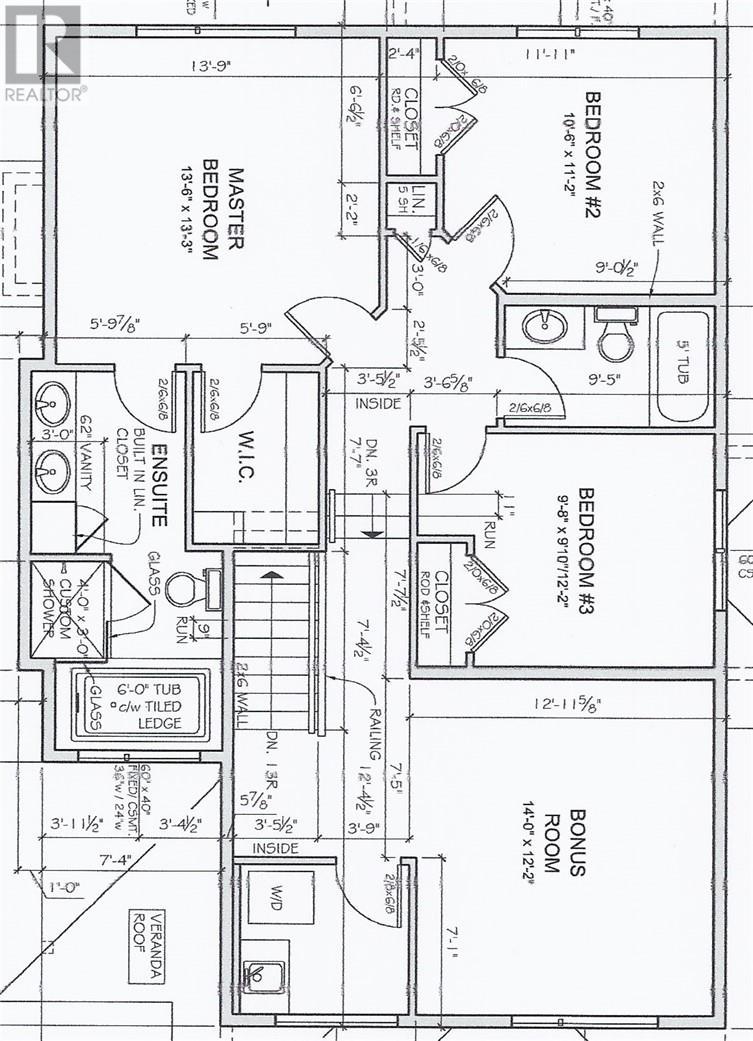 49 Valli Close - Sylvan Lake House for sale, 3 Bedrooms (ca0172084) - #29