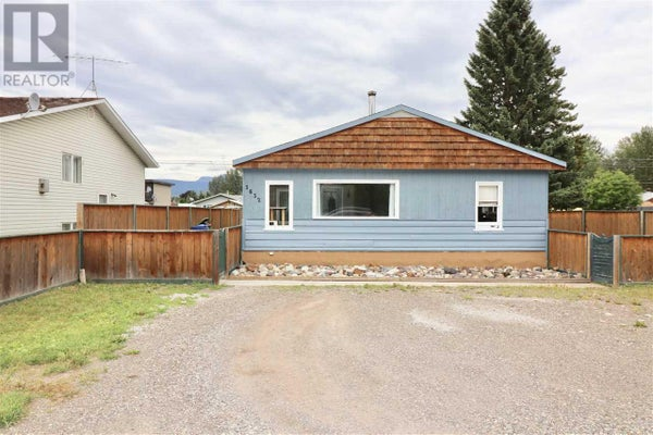 3632 RAILWAY AVENUE - Smithers House for sale, 3 Bedrooms (R2389916)