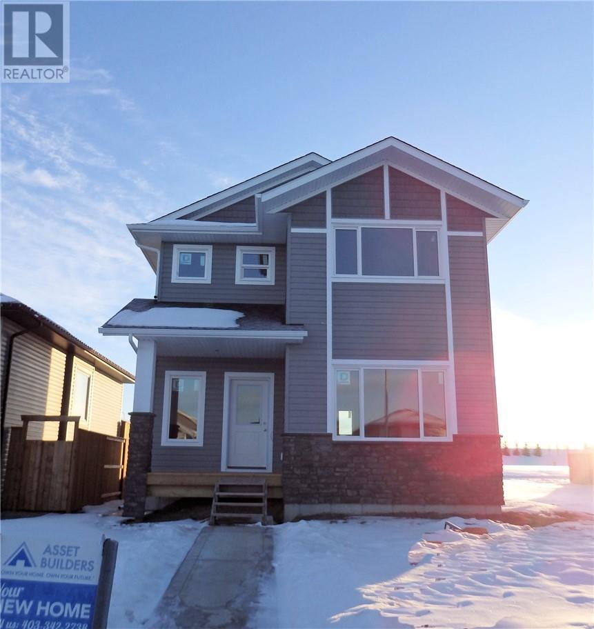 95 Aurora Heights Boulevard - Blackfalds House for sale, 3 Bedrooms (ca0174680) - #34