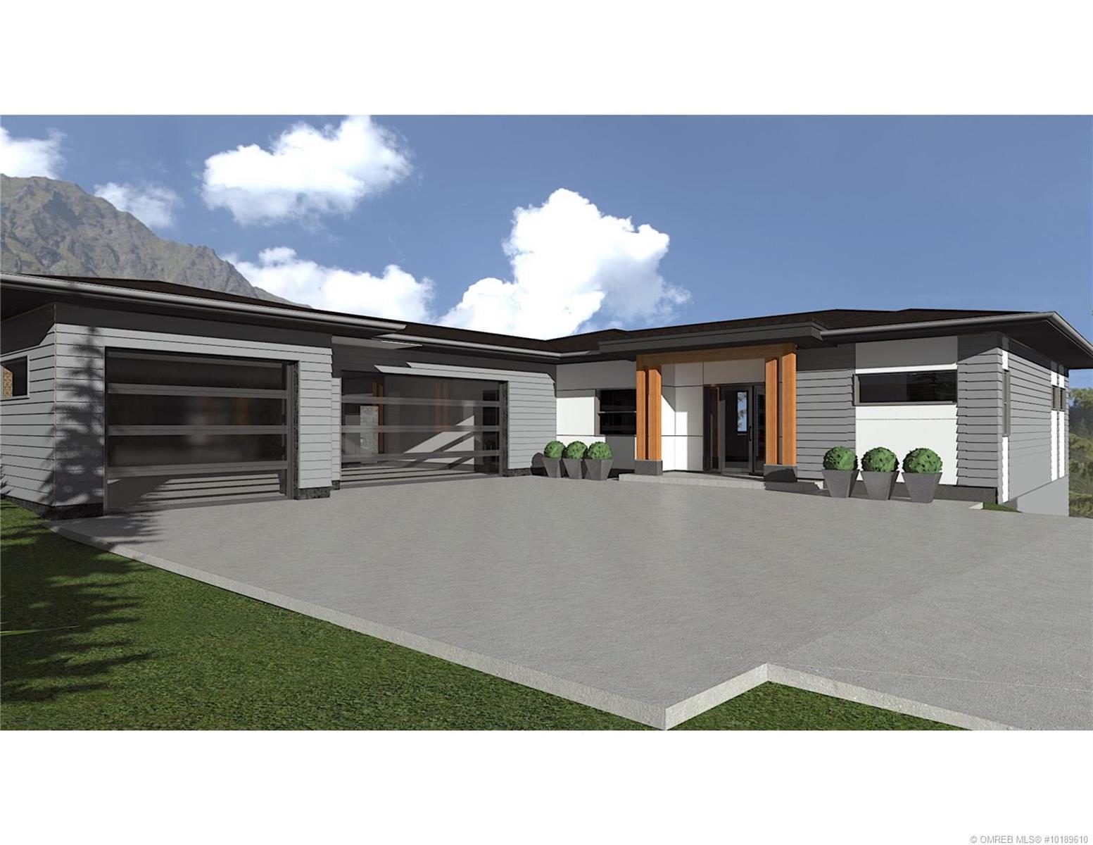 4320 20 Street, NE - Salmon Arm Bc House for sale, 5 Bedrooms (10189610)