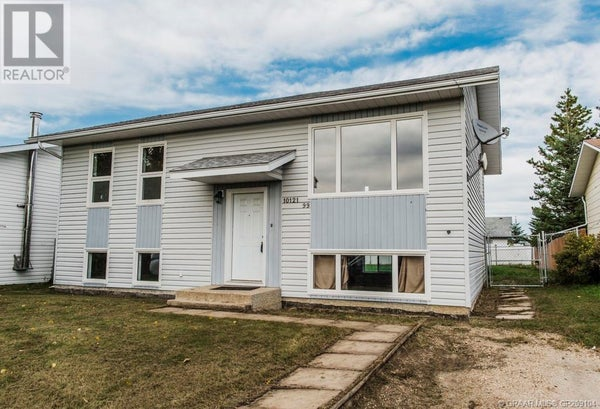 10121 99 Street - Sexsmith House for sale, 4 Bedrooms (GP209104)
