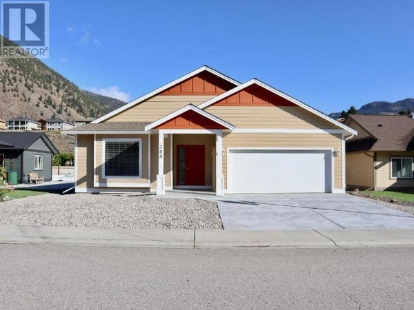 308 FORNER CRES - Keremeos House for sale, 3 Bedrooms (180660)