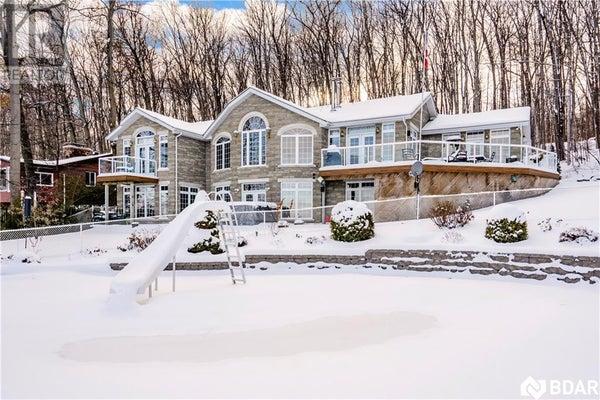 65 McArthur Drive - Penetanguishene House for sale, 4 Bedrooms (30768742)