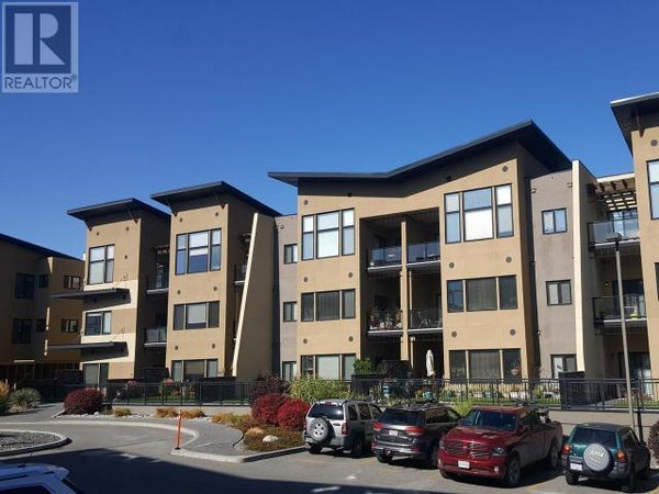 302 - 3311 WILSON STREET - Penticton Apartment for sale, 2 Bedrooms (180889)