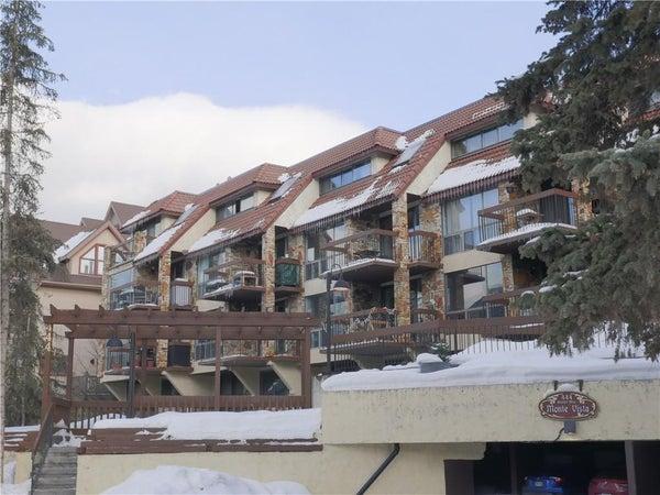 #102 444 Banff AV - Banff Apartment for sale, 2 Bedrooms (C4271596)