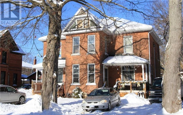 190 - 192 CHURCH STREET - Brockville Duplex for sale(1171778)
