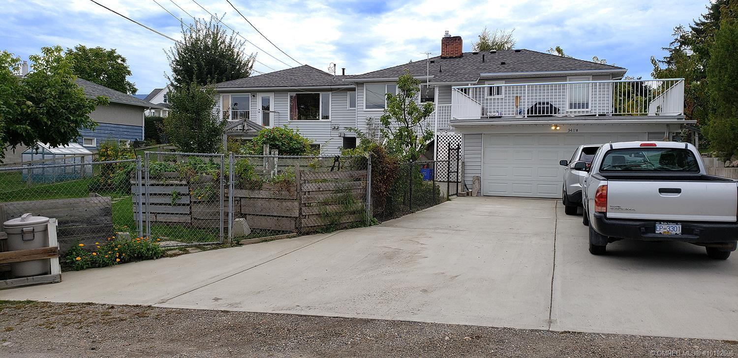 #A&B 3411 18 Avenue, - Vernon Duplex for sale, 5 Bedrooms (10192696) - #13