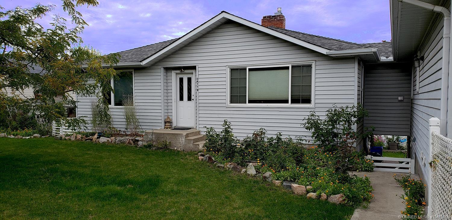 #A&B 3411 18 Avenue, - Vernon Duplex for sale, 5 Bedrooms (10192696) - #2