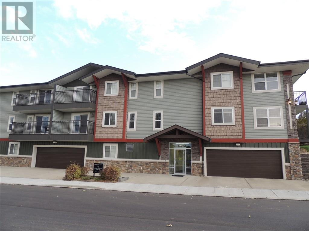 201 3 Northstar Drive - Lacombe Apartment for sale, 1 Bedroom (ca0181211)