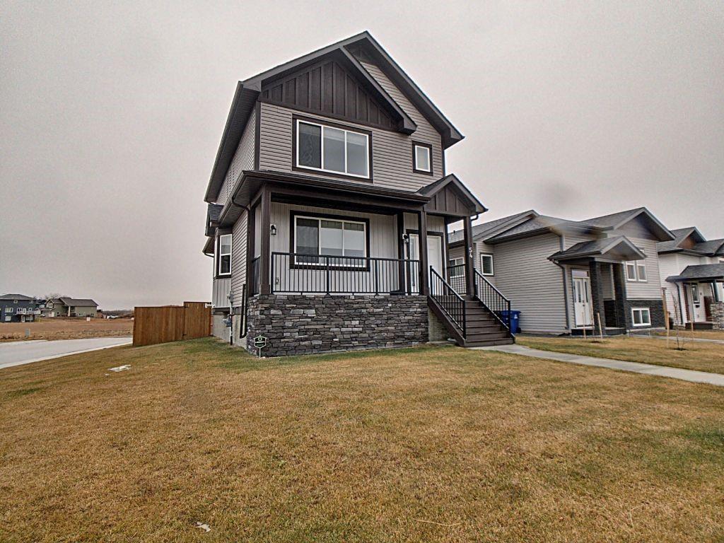 54 Aurora Heights BV - Blackfalds House for sale, 3 Bedrooms (C4275086)