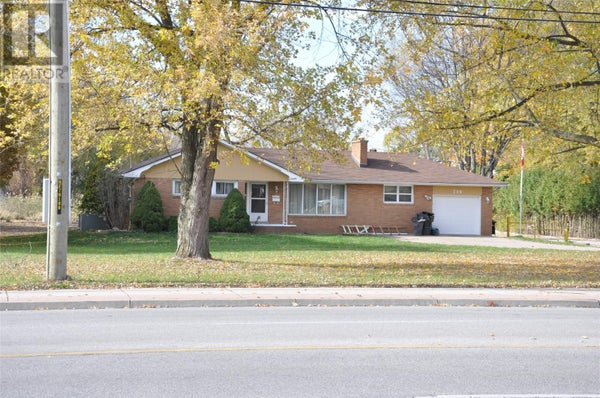 240-80 FRONT ROAD - Lasalle House for sale(19028017)