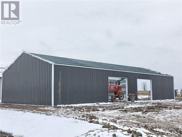 53 ONTARIO ROAD - Walkerton Multi-Tenant Industrial for sale(232287)