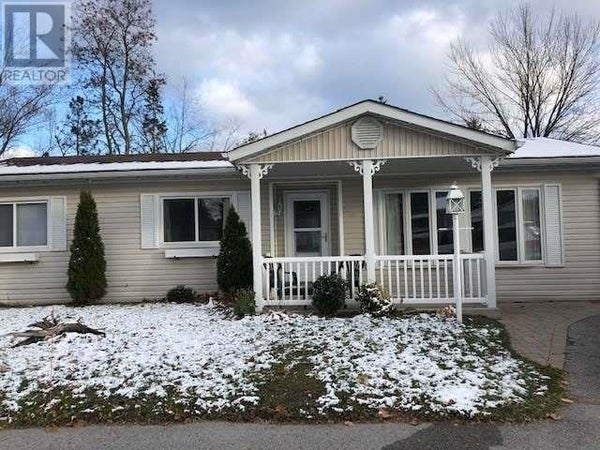 3 SPRUCE CRT - Innisfil House for sale, 2 Bedrooms (N4633967)