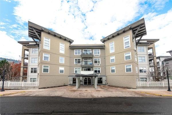 #300 547 Yates Road, - Kelowna Apartment for sale, 1 Bedroom (10195162)