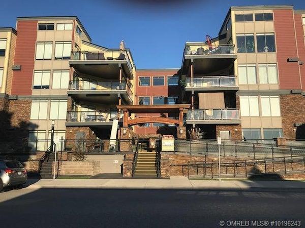 #302 1933 Ambrosi Road, - Kelowna Apartment for sale, 2 Bedrooms (10196243)