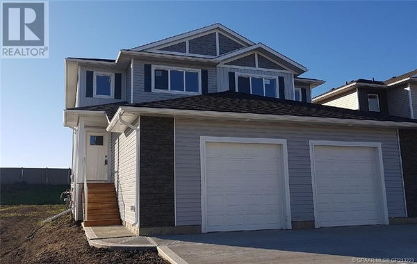 10117 84A Street - Grande Prairie  for sale, 3 Bedrooms (GP213223)
