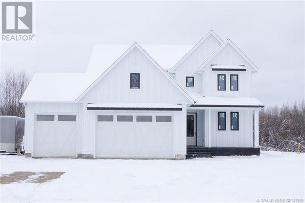 6211 Alder Street - Grande Prairie County Of House for sale, 3 Bedrooms (GP213208)
