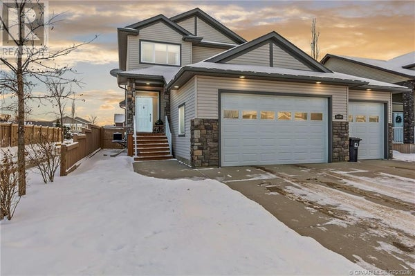 10305 154 Avenue - Grande Prairie County Of House for sale, 4 Bedrooms (GP213246)