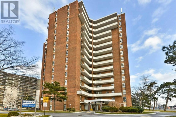 #1108 -3025 QUEEN FREDERICA DR - Mississauga Apartment for sale, 3 Bedrooms (W4647888)
