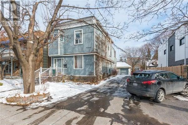 157 HOLLAND AVENUE - Ottawa  for sale(1176793)