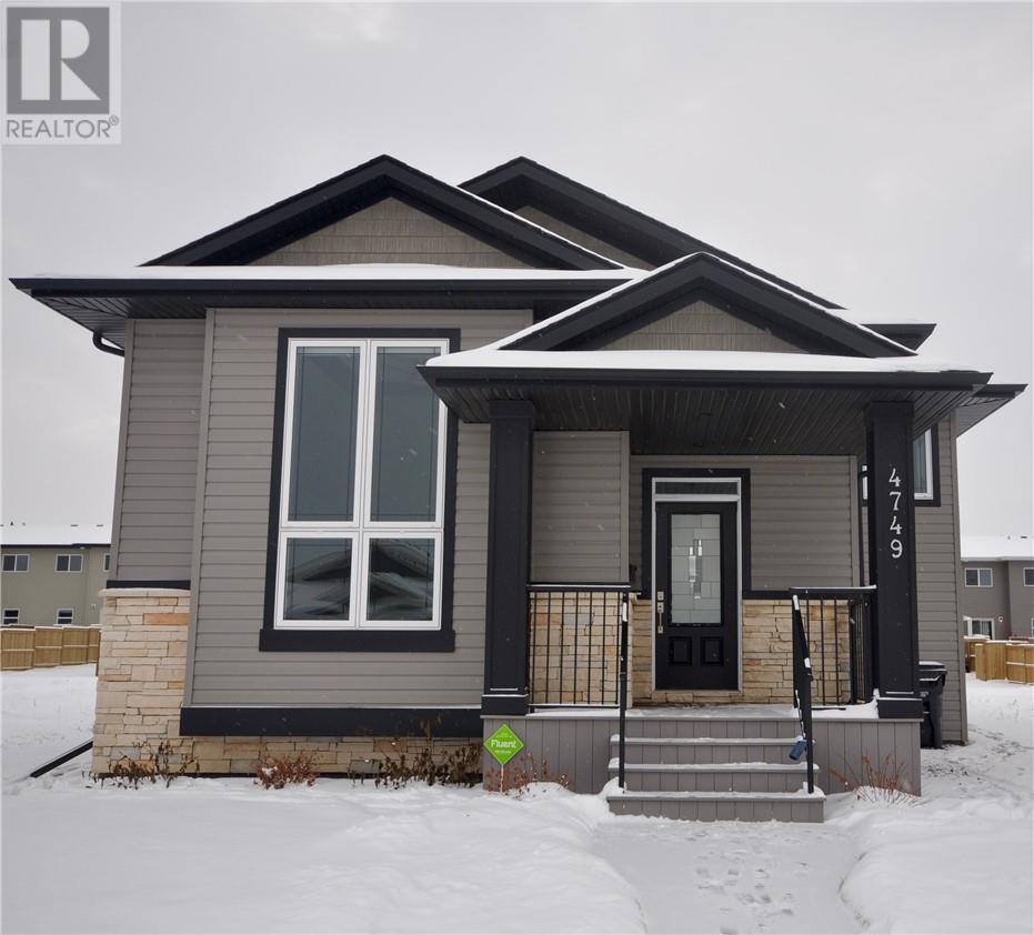 4749 Aspen Lakes Boulevard - Blackfalds House for sale, 3 Bedrooms (ca0184708)