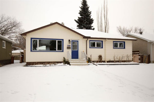 6711 86 ST NW - Edmonton House for sale, 3 Bedrooms (E4182092)