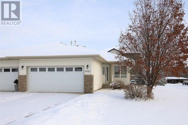 6901 Cobb Street - Lacombe Duplex for sale, 4 Bedrooms (ca0184774)