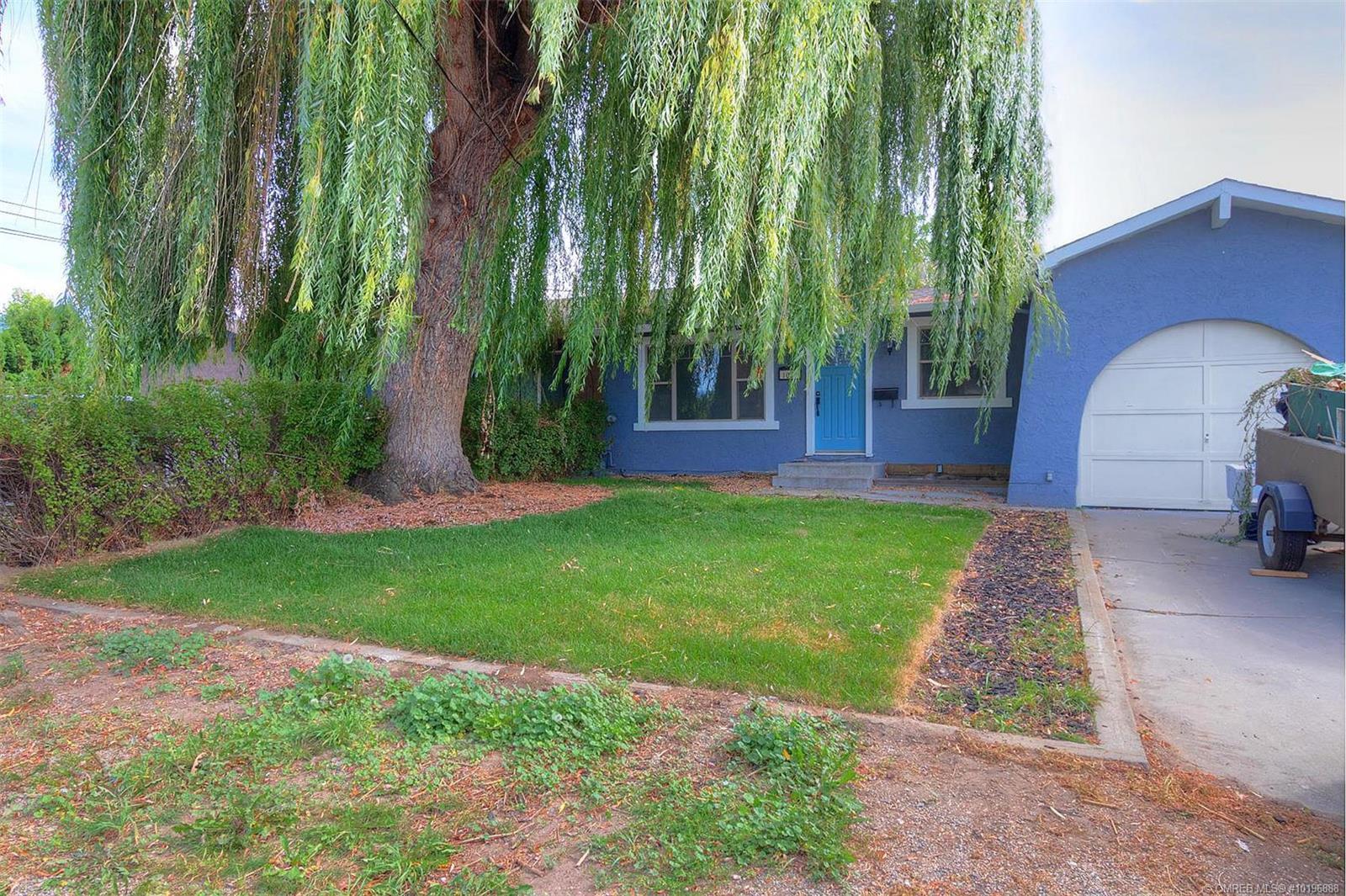 1095 Alta Dena Road, - Kelowna Duplex for sale, 3 Bedrooms (10196888)