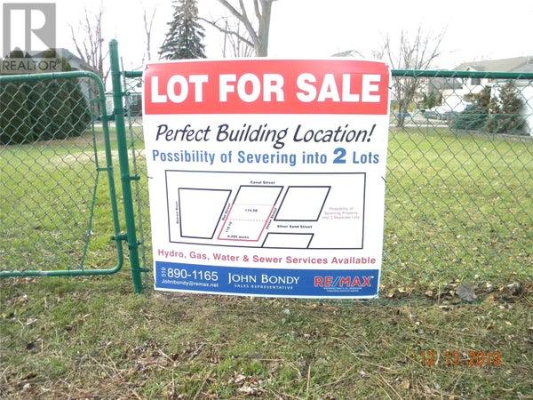 1114 UNION STREET - Amherstburg No Building for sale(19029369)