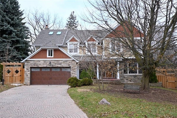 96 GERMORDA Drive - Oakville House for sale, 7 Bedrooms (H4069317)