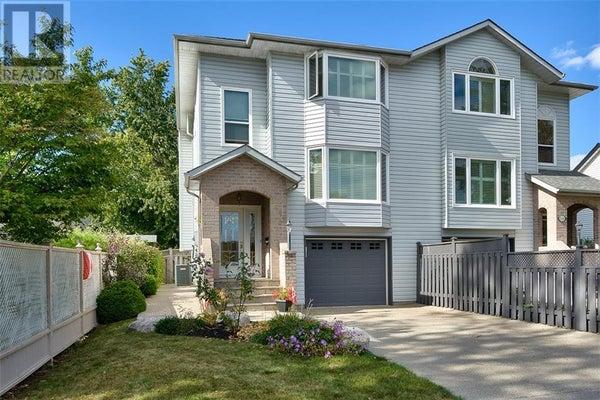 2447 SOVEREIGN Street - Oakville House for sale, 3 Bedrooms (30781440)