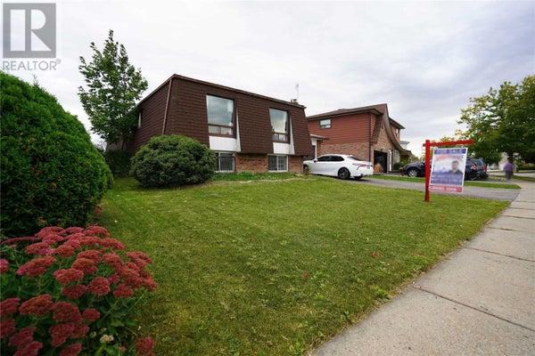 3906 BRANDON GATE DR - Mississauga House for sale, 5 Bedrooms (W4655292)