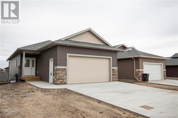 10421 135 Avenue - Grande Prairie House for sale, 2 Bedrooms (GP213481)