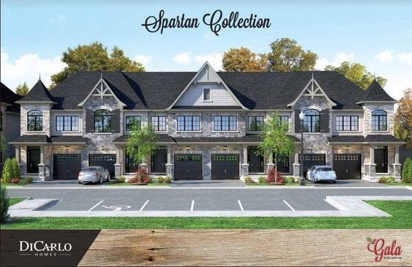 5 600 Maplehill Drive - Burlington Row / Townhouse for sale, 3 Bedrooms (H4070015)